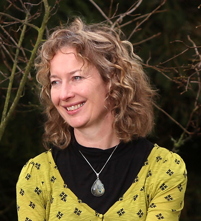 Kirsten Harris Artist